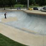Lakeland Skate Park