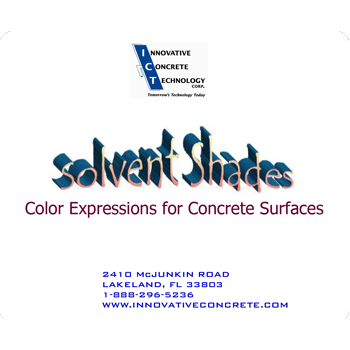 Solvent Shades