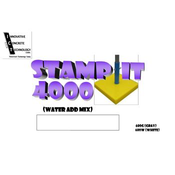 Stamp It 4000