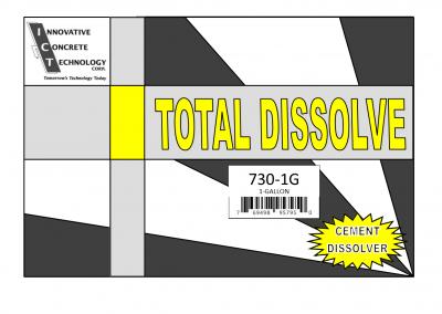 Total Dissolve