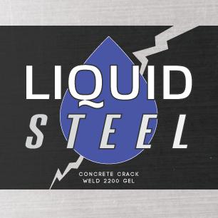 Liquid Steel 1550 & 2200