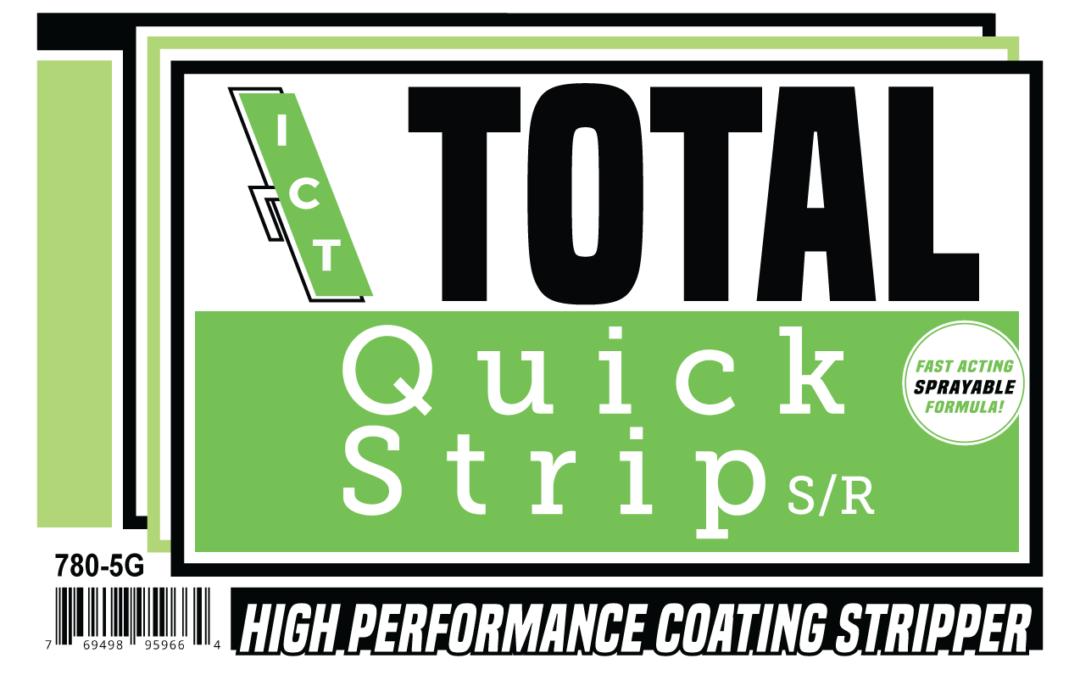 Total Quick Strip SR