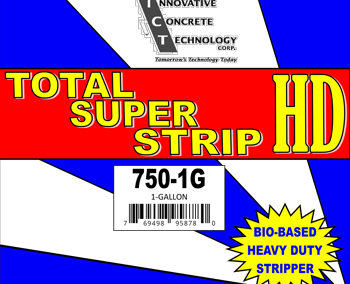 Total Super Strip HD