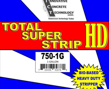 Total Super Strip HD