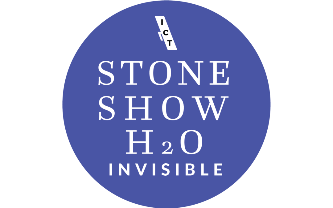 Stone Show H2O Invisible