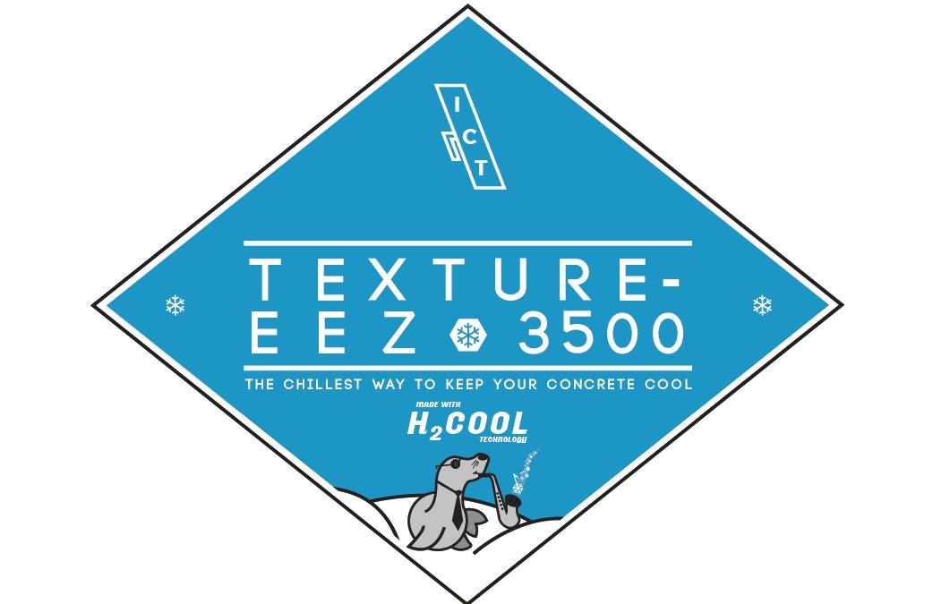 Texture-EEZ 3500
