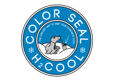 Color Seal H2Cool