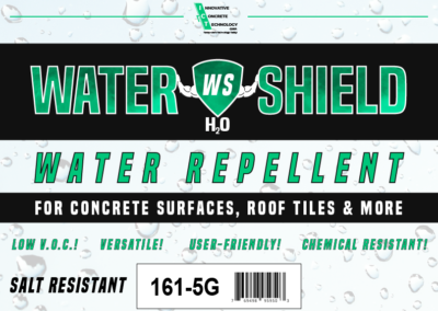Water Shield H2O