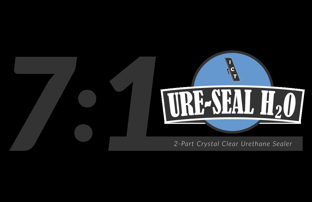 7:1 Ure-Seal H2O