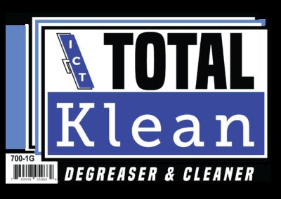 Total Klean