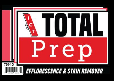 Total Prep