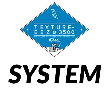 Texture-EEZ 3500 System
